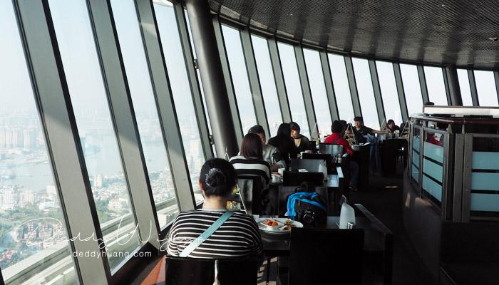 high tea macau 1 - Macao Tower High Tea, Tempat Seru Menikmati Panorama Kota Macao