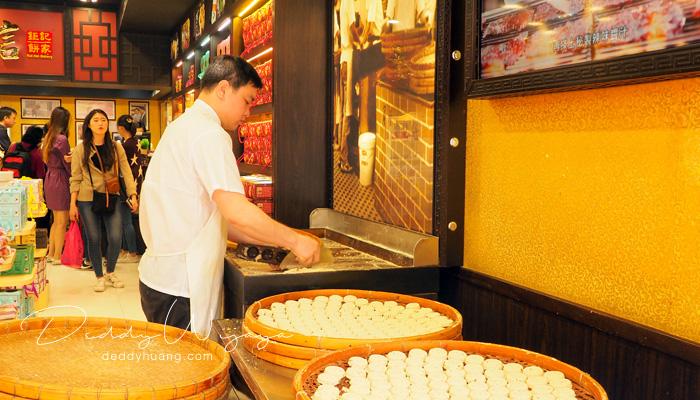 rua de cunha 5 - Rua De Cunha, Sudut Kuliner Menggiurkan di Macao