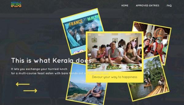 Kerala Blog Express 5, Terima Kasih Atas Dukungan Kalian