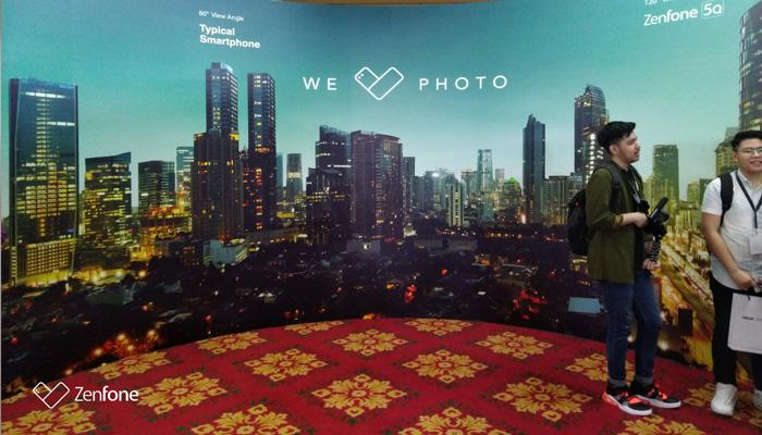 hasil foto zenfone 5q 02 - Kesan Pertama Hands On ZenFone Max Pro M1 dan ZenFone 5Q