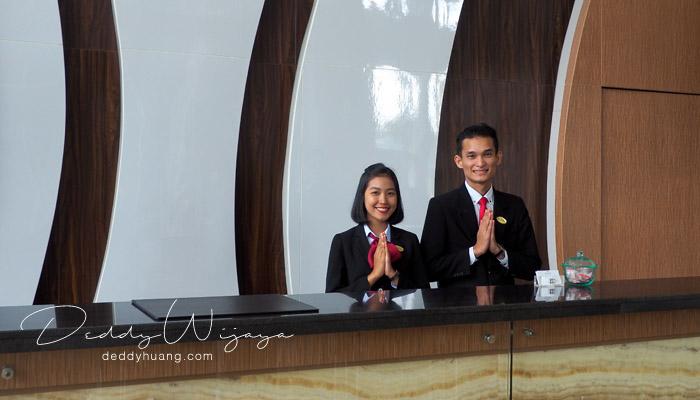 hotel santika radial palembang 16 - Keliling Palembang Hemat? Ini Referensi Tempat Menarik Dilewati LRT Palembang