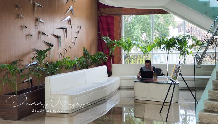 hotel santika radial palembang 17 - Keliling Palembang Hemat? Ini Referensi Tempat Menarik Dilewati LRT Palembang