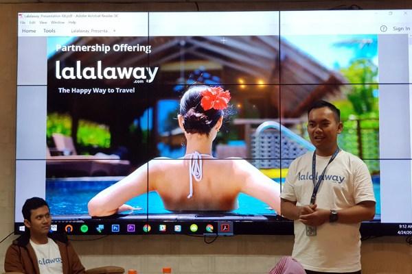 Lalalaway, Situs Booking Hotel Berbintang Harga Murah