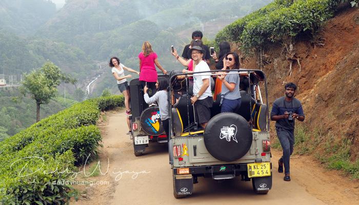 munnar 04 - 12 Tempat Wisata di Kerala Ini Kaya Alam dan Budaya (Part I)