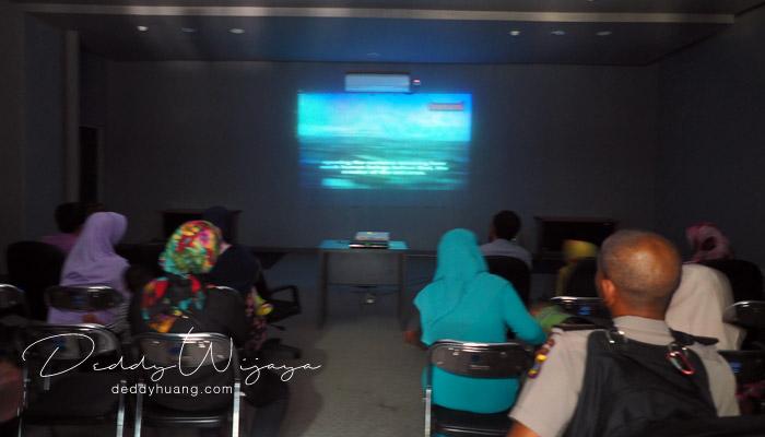 museum tsunami 2 - Mengejar Mimpi Jelajahi Tanah Rencong
