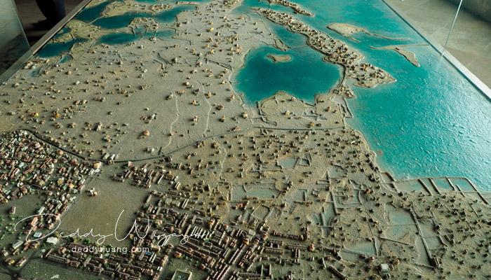 museum tsunami 4 - Mengejar Mimpi Jelajahi Tanah Rencong