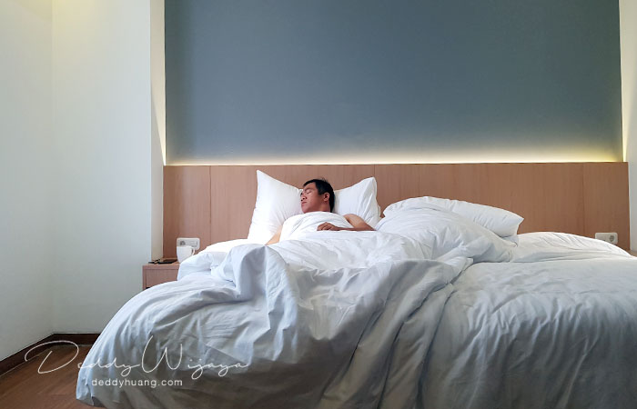 hotel santika premiere ambon 06 - Solo Traveling Modal 150 Ribu Bisa Puas Keliling Kota Ambon