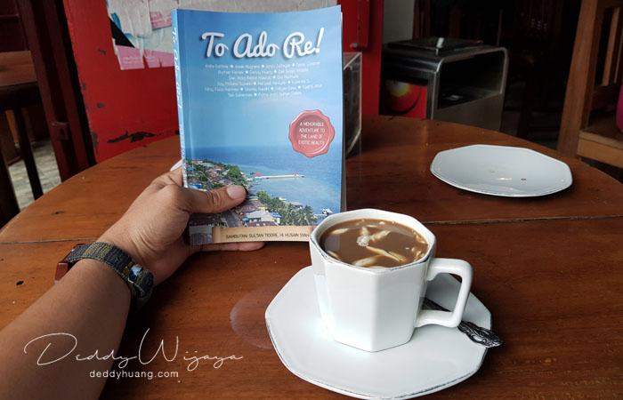 hotel santika premiere ambon 08 - Solo Traveling Modal 150 Ribu Bisa Puas Keliling Kota Ambon