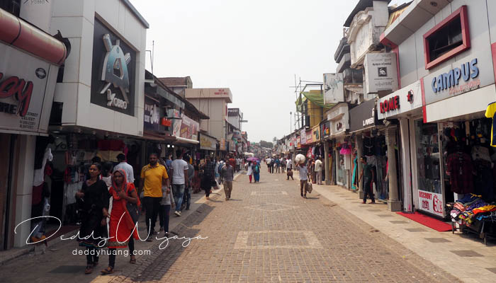 kerala 24 - 12 Tempat Wisata di Kerala Ini Kaya Alam dan Budaya (End)