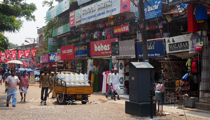 kerala 25 - 12 Tempat Wisata di Kerala Ini Kaya Alam dan Budaya (End)