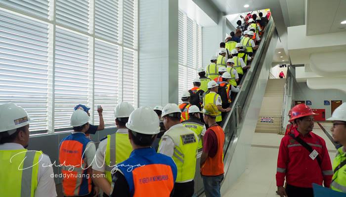 lrt palembang 11 - Pengalaman Naik LRT Palembang Pertama Kali!
