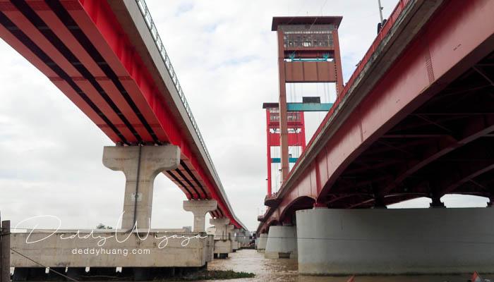 lrt palembang 13 - Pengalaman Naik LRT Palembang Pertama Kali!