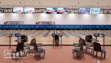 sinar mas bowling center 04 - Travel Guide : Dua Tempat Baru Habiskan Waktu Liburan di Palembang