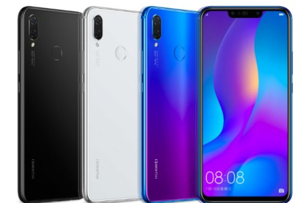 Huawei Nova 3i, Nilai Unggul AI dan Quad-Camera