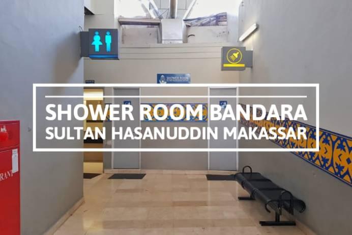 shower room bandara makassar jpg1 - Melihat Shower Room Bandara Makassar