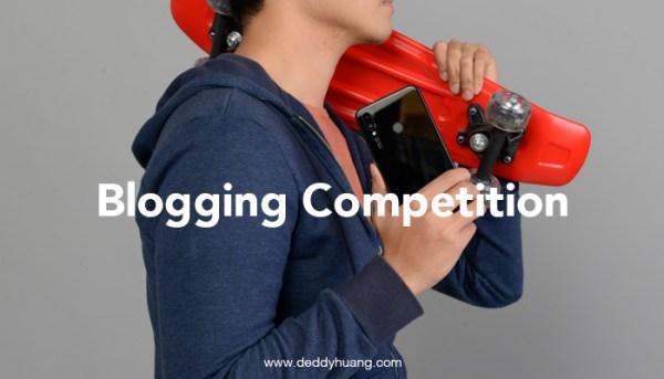 Blogging Competition : Smartphone Idaman Kamu Seperti Apa?