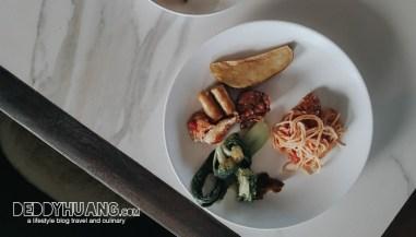 Goodrich Suites Jakarta