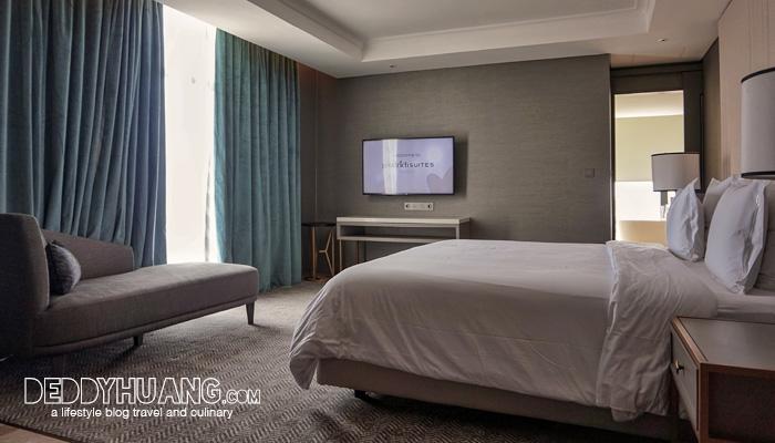 goodrich suites jakarta 21 - Pengalaman Booking Hotel Mewah Lewat lalalaway.com