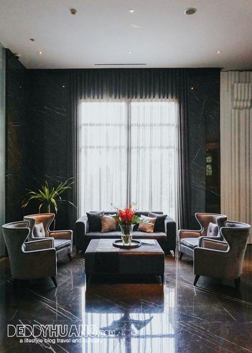 goodrich suites jakarta 26 - Pengalaman Booking Hotel Mewah Lewat lalalaway.com