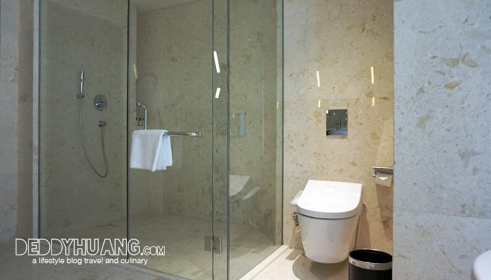 goodrich suites jakarta 32 - Pengalaman Booking Hotel Mewah Lewat lalalaway.com