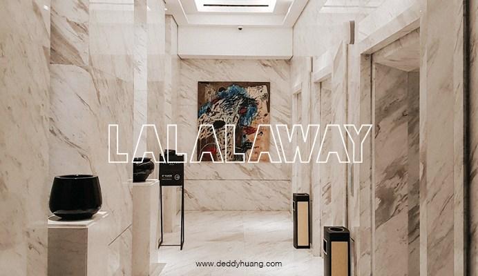 pengalaman booking hotel mewah lewat lalalaway