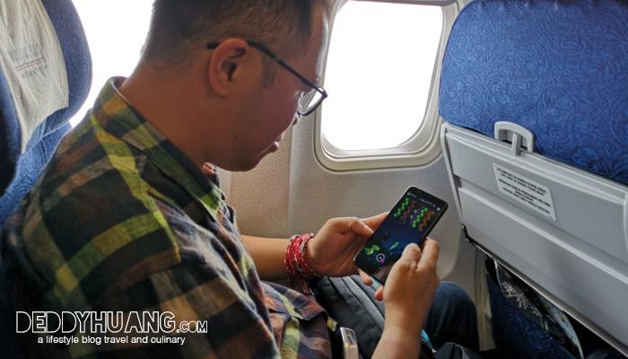 asus zenfone max pro m1 02 - Kini Eranya Smartphone Gaming ZenFone Max Pro M1