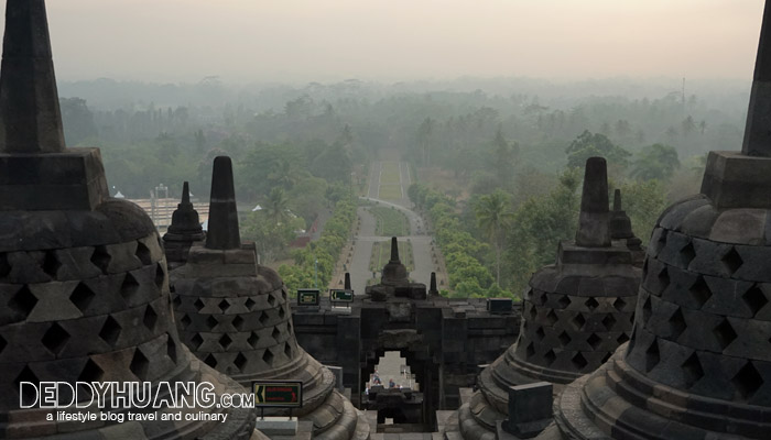 borobudur magelang 02 - Wonderful Indonesia, Tanah Air Beta!