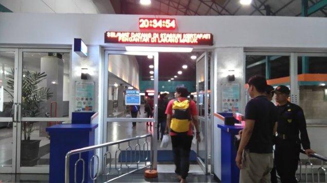 dsc 0997 - Perjalanan Kereta Api Sepuluh Jam Dari Palembang ke Bandar Lampung