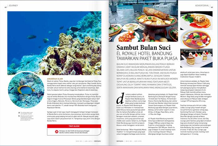 sriwijaya magazine banda neira 04 - Penggalan Kisah Banda Neira untuk Dunia