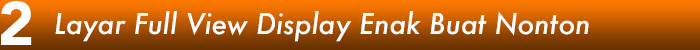 teks02 - Kini Eranya Smartphone Gaming ZenFone Max Pro M1