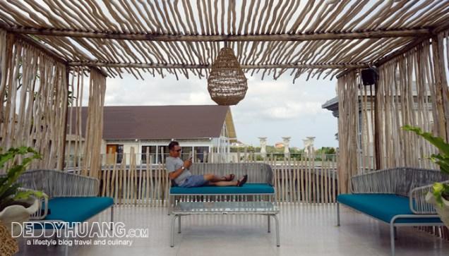 the crystal nusa dua bali 04 - Pengalaman Bermalam di The Crystal Luxury Bay Resort Nusa Dua Bali
