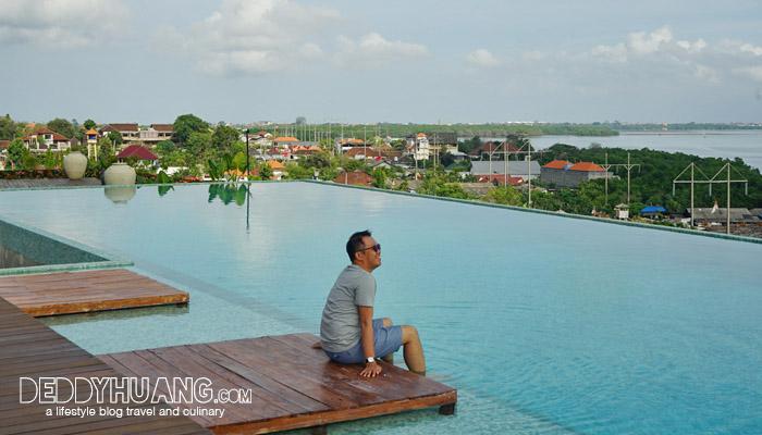 the crystal luxury bay nusa dua bali
