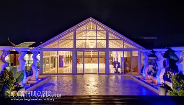 the crystal nusa dua bali 12 - Pengalaman Bermalam di The Crystal Luxury Bay Resort Nusa Dua Bali