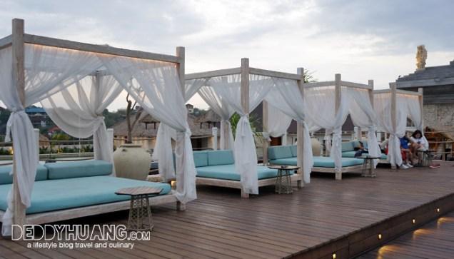 the crystal nusa dua bali 14 - Pengalaman Bermalam di The Crystal Luxury Bay Resort Nusa Dua Bali