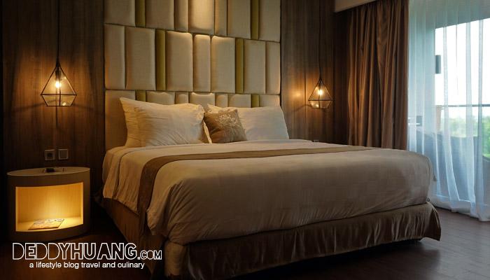 the crystal nusa dua bali 32 - Pengalaman Bermalam di The Crystal Luxury Bay Resort Nusa Dua Bali