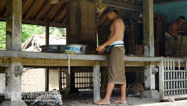 desa tenganan 05 - Karangasem, The Spirit of Bali