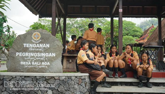 desa tenganan 08 - Karangasem, The Spirit of Bali