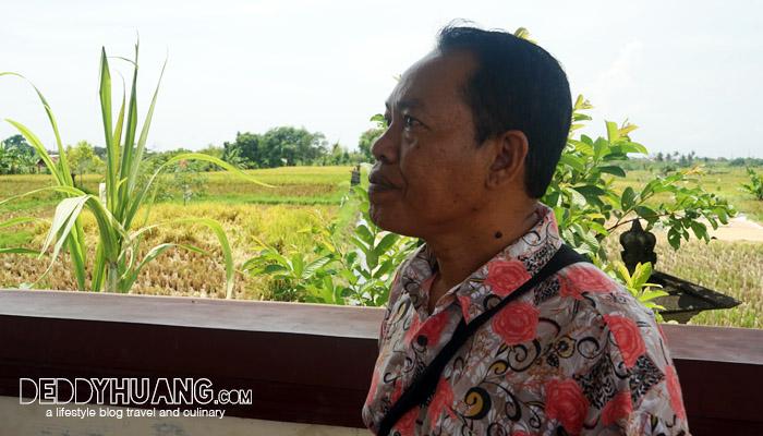 ekowisata subak sembung 24 - Menabur Harapan di Banjar Berseri Peguyangan