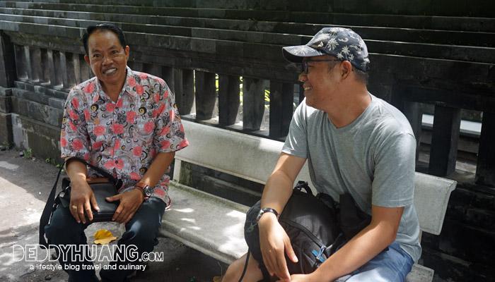 ekowisata subak sembung 28 - Menabur Harapan di Banjar Berseri Peguyangan
