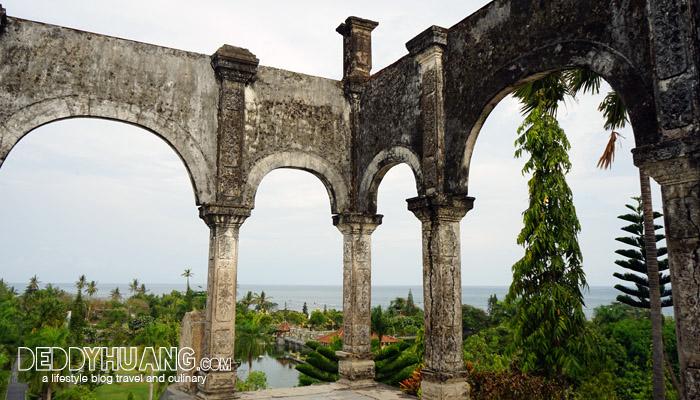 taman ujung 03 - Karangasem, The Spirit of Bali