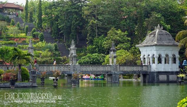 taman ujung 09 - Karangasem, The Spirit of Bali