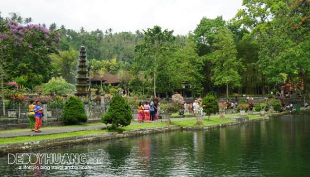 tirtagangga 01 - Karangasem, The Spirit of Bali