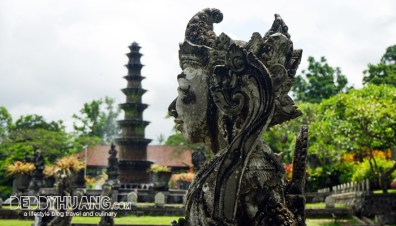 tirtagangga 03 - Karangasem, The Spirit of Bali