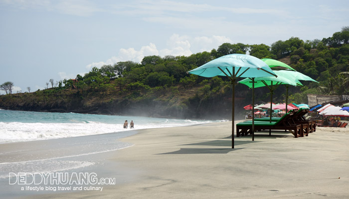 virgin beach 02 - Karangasem, The Spirit of Bali