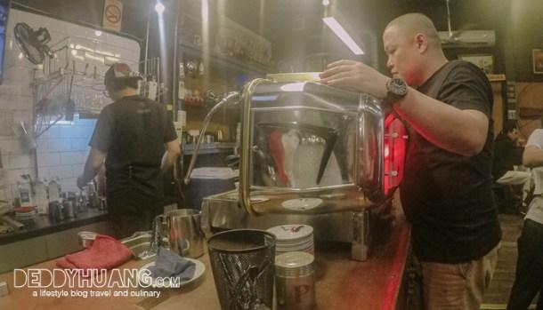 giyanti coffee roastery 07 - Menyeruput Kopi Arabika ala Giyanti Coffee Roastery