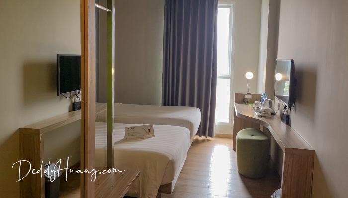 whiz prime lampung 05 - Pengalaman Menginap di Whiz Prime Hotel Lampung