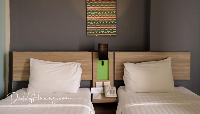 whiz prime lampung 06 - Pengalaman Menginap di Whiz Prime Hotel Lampung