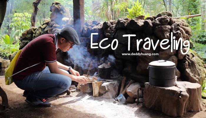 eco traveling