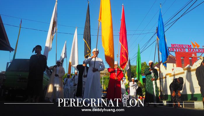festival tidore ake dango 07 - Rora Ake Dango, Ritual Sakral Menjaga Tradisi Leluhur di Tidore
