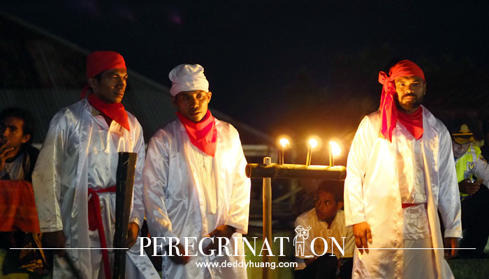 festival tidore ake dango 11 - Rora Ake Dango, Ritual Sakral Menjaga Tradisi Leluhur di Tidore